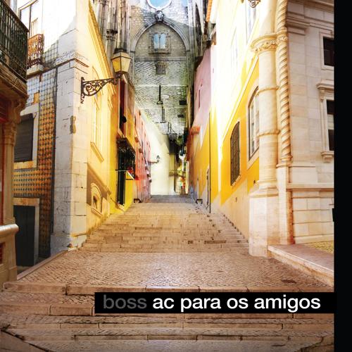 [Álbum música] AC para Os Amigos (2012) AC%20amigos%20Capa